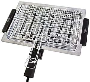 Griglia elettrica Mel Family - 24x36 cm - 1600 W - 118330021