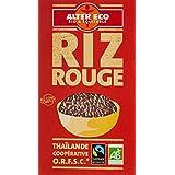 Alter Eco Riz Rouge Bio et Equitable 500 g