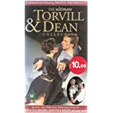 The Ultimate Torvill And Dean Collection - Path To Perfection & Fire And Ice [VHS]