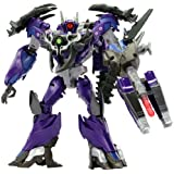 Transformers Go! G13 Hunter Shockwave