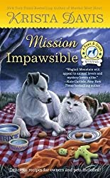 Mission ImpawsibleA Paws & Claws Mystery (Berkley Prime Crime)