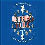 50 for 50 - Jethro Tull