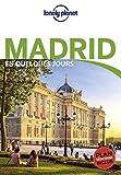 Madrid En quelques jours - 4ed
