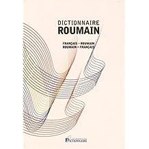 Dictionnaire français-roumain / roumain-français, 2016