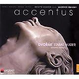 Dvorak: Stabat Mater / Accentus, Equilbey