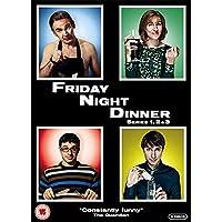 Friday Night Dinner: Series 1-3