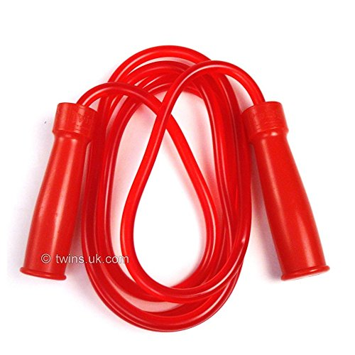 Twins Special Red – Skipping Ropes