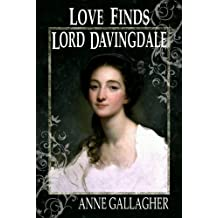 Love Finds Lord Davingdale (The Reluctant Grooms Book 2)