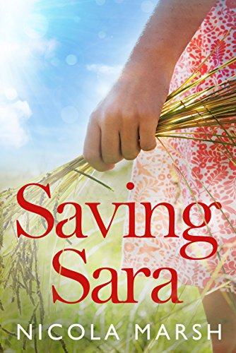Saving Sara (Redemption Series Book 1) by [Marsh, Nicola]