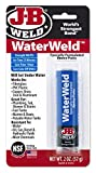 J-B WaterWeld Epoxy Putty jb vattens svetsning Epoxi Putty