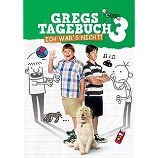 Gregs Tagebuch - Ich War's Nicht!