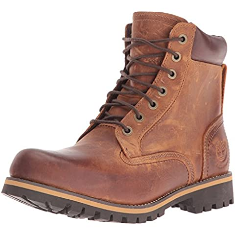 Timberland Earthkeepers Rugged - Botas, Hombre