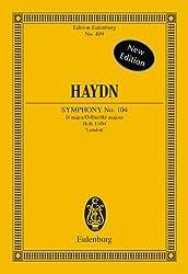 Sinfonie Nr. 104 D-Dur,