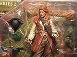 Neca-Figurine Pirates Des Cara�bes 2 - Elisabeth Swann