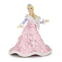 Papo 39115 The enchanted princess WORLD Figurine, multicolour
