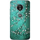 FASHEEN Premium Designer Soft Case Mobile Back Cover for Motorola Moto G5 Plus