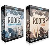 Toontrack Roots SDX Bundle | download-key | Software | NEU