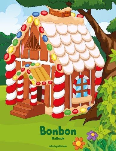 Bonbon-Malbuch 1