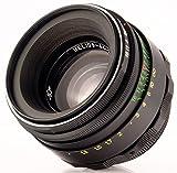 Helios 44-2 58mm F2 Objectif sovietique pour Canon DSLR Cameras