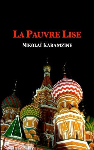 La pauvre Lise par Nikolaï Karamzine