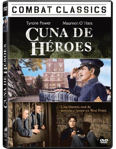 Combat Classics: Cuna De Heroes(Ncc) [DVD]