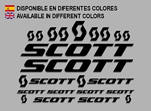pegatinas-scott-f176-vinilo-adesivi-decal-aufkleber-mtb-stickers-bike-negro