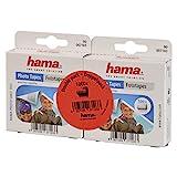 Produkt-Bild: Hama Fototapes (1000 Stück, 2-seitig selbstklebend, Spenderbox, säurefrei, lösemittelfrei, geeignet für Alben)