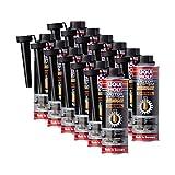 12x LIQUI MOLY 5128 Motor-System-Reiniger Diesel Additiv 300ml