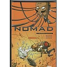 Nomad volumen 3: Memoria muerta