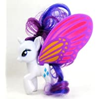 My Little Pony Friendship Is Magic - Glimmer Wings - Rarity