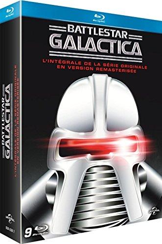 Battlestar Galactica - L'intégrale de la série originale [Italia] [Blu-ray]