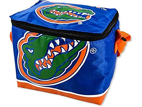 Florida Gators NCAA Insulated Lunch Cooler Bag