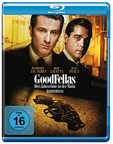 Bild von Good Fellas - 25th Anniversary Edition [Blu-ray]