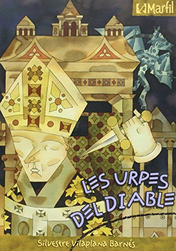 Les Urpes del Diable, Colección Narrativa Secundaria