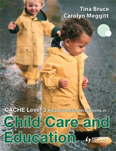 level3 diploma for children and young The level 3 childcare diploma for the children and young people's workforce allows you to supervise other members of staff and work unsupervised with children.