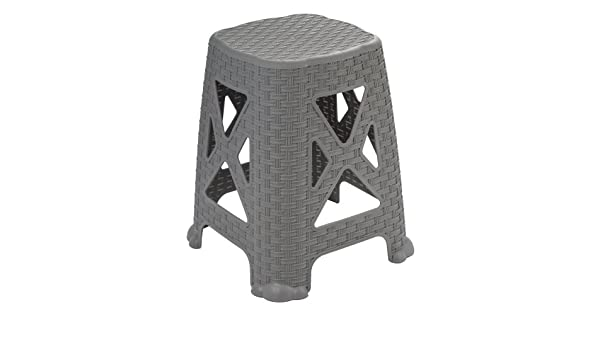 Superior performance inc rattan wicker style cm sgabello