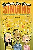 hal leonard gadgets pour excellent chantant resource book