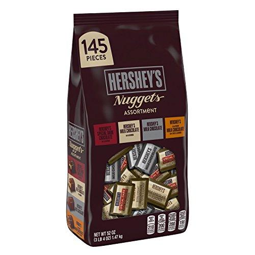 ocolates Assortment, 52-Ounce ()