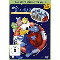 Käpt'n Blaubär - Seemannsgarn, Best of Vol. 2