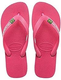 98ed49fc6 Amazon.co.uk  Havaianas - Sandals   Girls  Shoes  Shoes   Bags