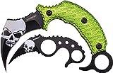 Z-Hunter Z-Hunter Karambit Knife Set