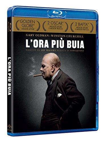 L'Ora Più Buia (Blu-Ray)