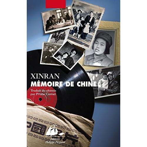 Mémoire de Chine: Les Voix d'une génération silencieuse (GRAND FORMAT)