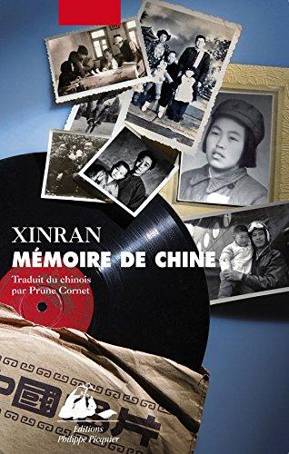 Mémoire de Chine: Les Voix d'une génération silencieuse (GRAND FORMAT) (French Edition)