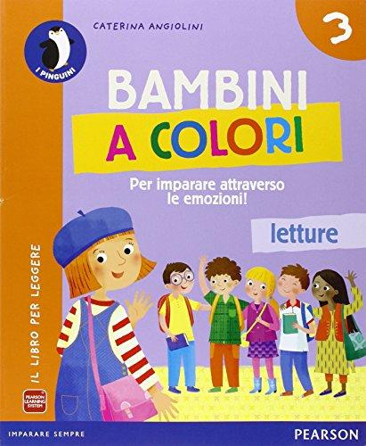 Bambini a colori. Per la Scuola elementare. Con e-book. Con espansione online: 3