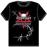 Stoneman: Human Hater T-Shirt M (Zubehör)