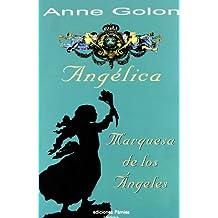 Angelica Marquesa De Los Angeles (Angélica)