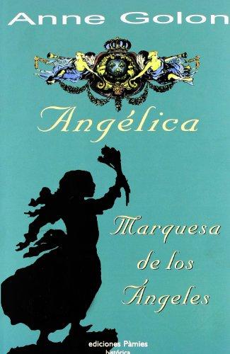 Marquesa De Los Ángeles