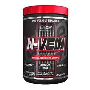 Nutrex Research N-Vein, 318g