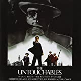 The Untouchables (OST)(2CD)